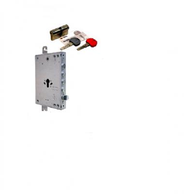 προσφορα κλειδαρια κυλινδρου cisa με διπλο καταπελτη 150 ευρω μαζι με τοποθετηση + φπα