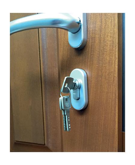 Κλειδαράς Θεσσαλονίκη 24 ώρες - Κλειδιά ασφαλείας σπιτιού